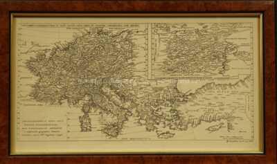 Neznačeno - Evropa a Malá Asie
