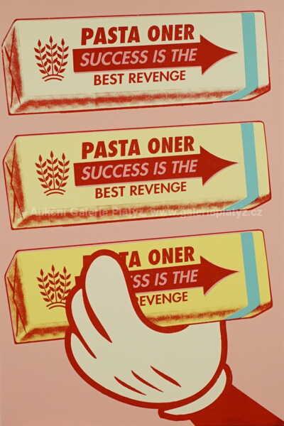 Pasta  Oner - Success