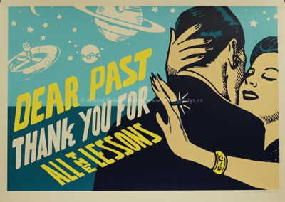 Pasta  Oner - Dear past thank you for all the lessons