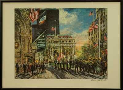 Kamil Kubík - Muzeum historie amerických financí