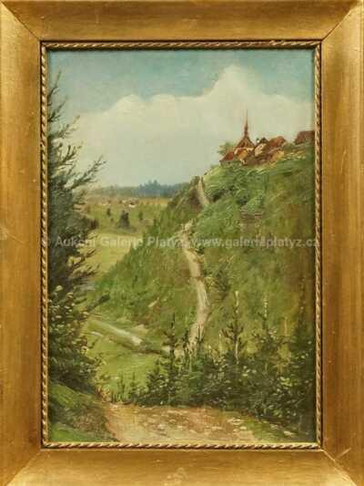 Jan B. Minařík - Na výletě