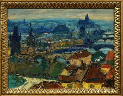 František  Max - Praha
