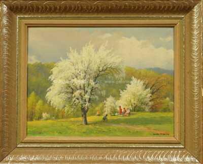 Jaro u Jenerálky