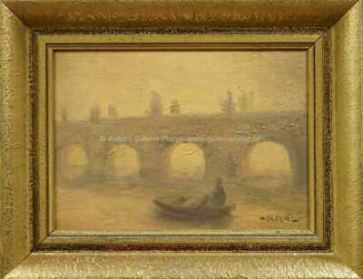 U Karlova mostu