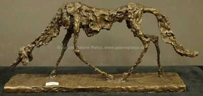Alberto Giacometti - Pes