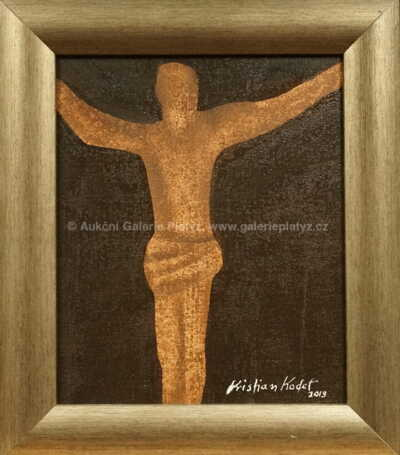 Kristian Kodet - Kristus