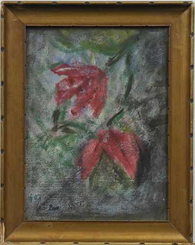 Hedvika  Zaorálková - Květiny