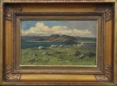 Jan  Novopacký - Na pobřeží