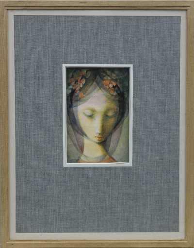 Ludmila Jiřincová - Skloněná hlava