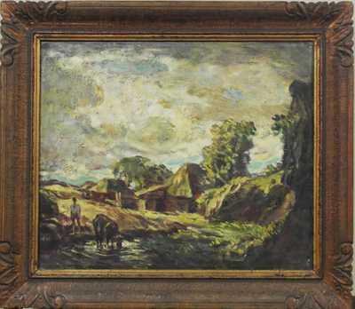 Alois Wierer - U napajedla