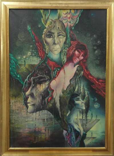 Karel Laštovka - Vzpomínky na paní Hegerovou
