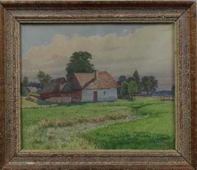 Jindřich Bubeníček - Chaloupka