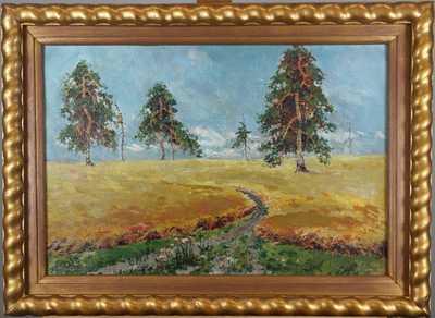 Jaroslav Malý - Mynsk Gubernia