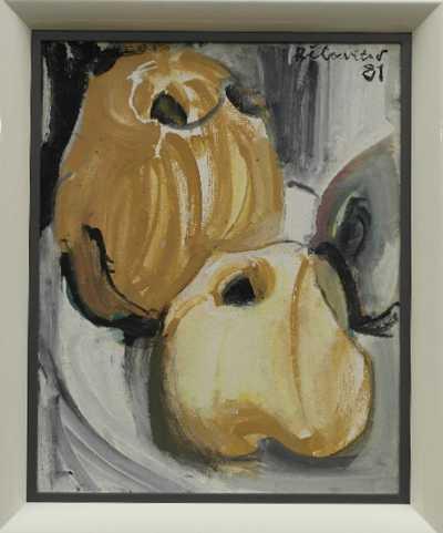 Andrej Bělocvětov - Jablka