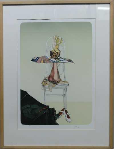 Josef Liesler - Cosi ve vzduchu