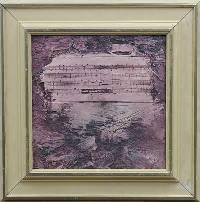 Jan Kristofori - Hudební motiv fialový