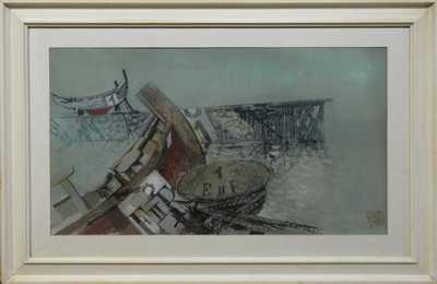 Vilém  Plocek - Záchranné čluny