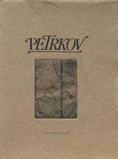 Bohuslav Reynek - Petrkov