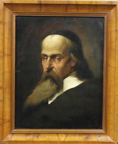 Antonín Brunner - Učenec