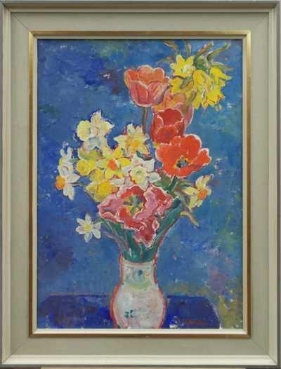 Alena Čermáková - Květiny