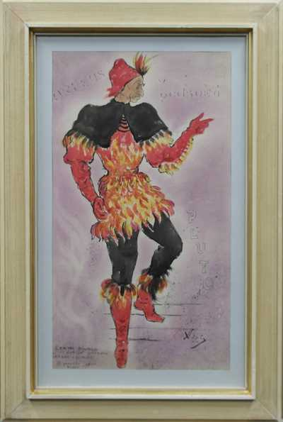 Jaroslav Veris (Zamazal) - Návrh plakátu