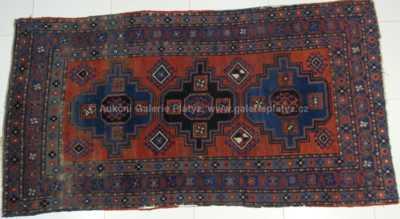 Koberec - Kavkaz