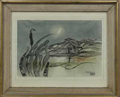 Vilém  Plocek - U rybníka