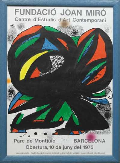 Joan Miró - Fundació Joan Miró