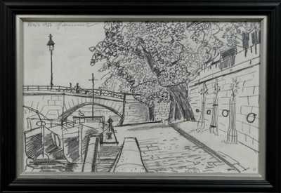 Richard Fremund - Paříž
