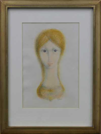 Ludmila Jiřincová - Portrét
