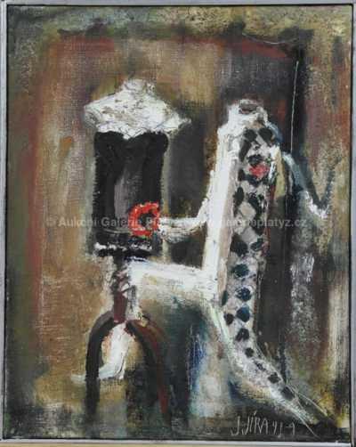 Josef Jíra - Růže pro krejčovskou pannu