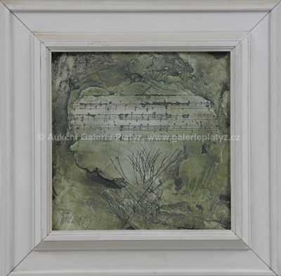 Jan Kristofori - Zelená partitura