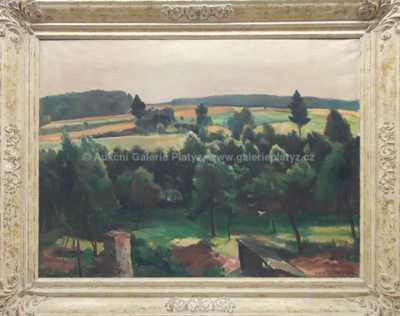 Karel Jan Sigmund - Tiché ráno