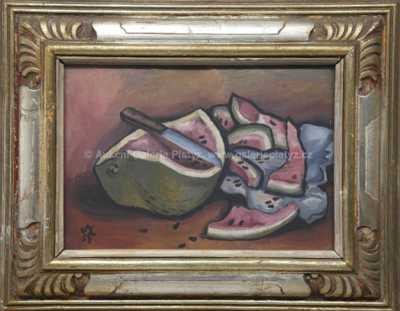 Jana Kasalová - Snědený meloun