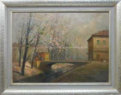 Karel Hodr - Jaro v Budějovicích