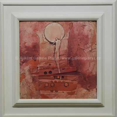 Jan Kristofori - Pod sluncem