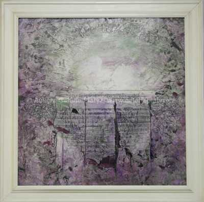 Jan Kristofori - Dvoubarevná partitura