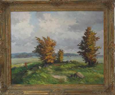 Gustav  Porš - Keře
