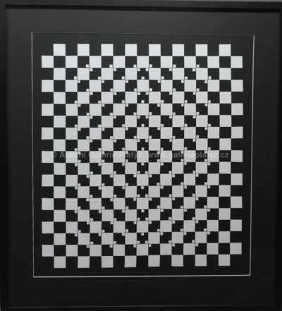 Jaroslav Mandl - Geometrie