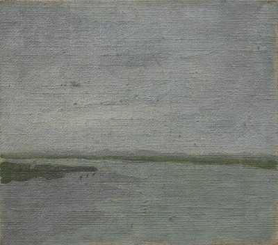 Herbert Masaryk - Ústí řeky do moře
