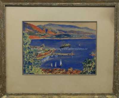 Autor neurčen - Pohled na Monte Carlo