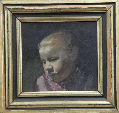 Herbert Masaryk - Venkovské děvče