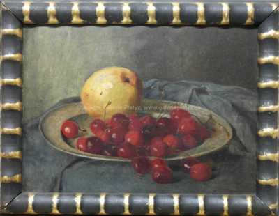 Franz Tomaschu - Ovocné zátiší