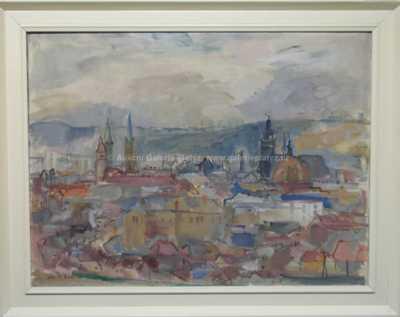 Jiří V. Peca - Praha