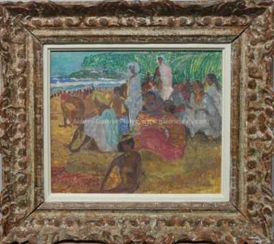 Otakar Nejedlý - Ceylon