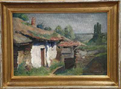 František Cína - Jelínek - Zákoutí