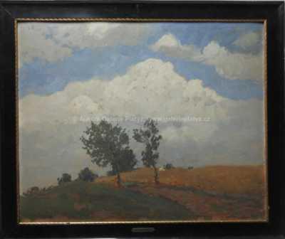 Gustav Macoun - Kameničky