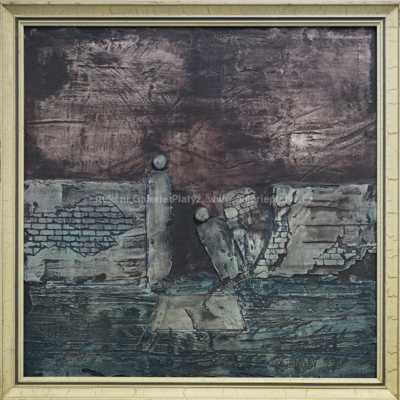 Jan Kristofori - Zbořená zeď