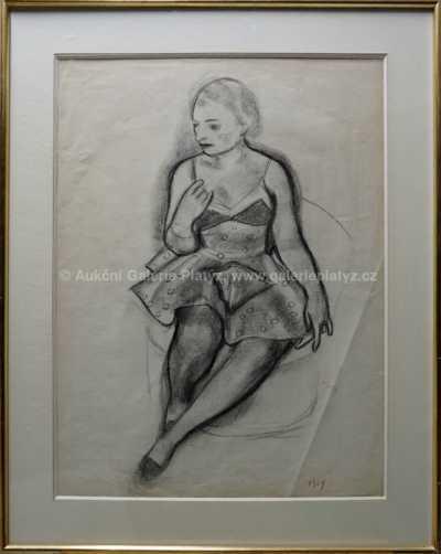 Georges Kars - Baletka