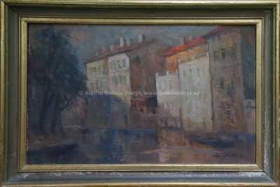 Karel Hodr - Na Čertovce